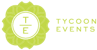 Tycoon Events logo