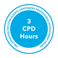 3 CPHR CPD Approval