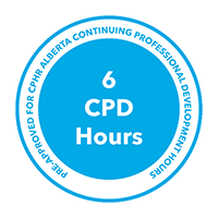 6 CPHR CPD Approval